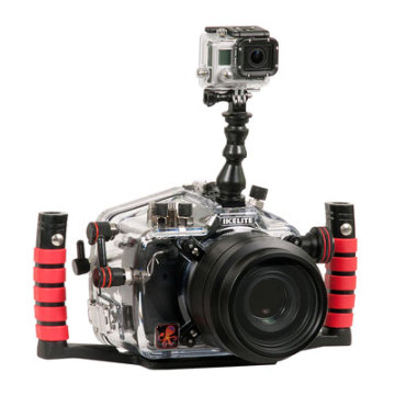 ARM KIT GOPRO IKE FLEX TOP MOUNT