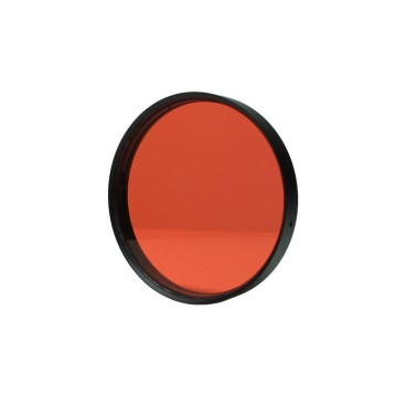FILTER 3 INCH RED DYRON