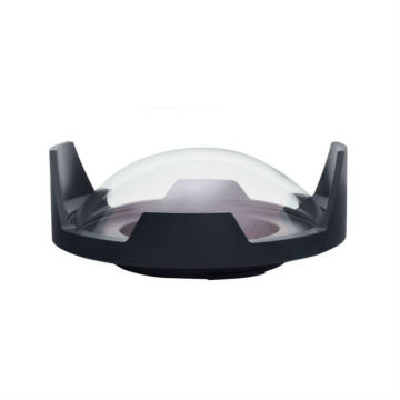 SEA&SEA 165MM II (OPTICAL GLASS) DOME PORT