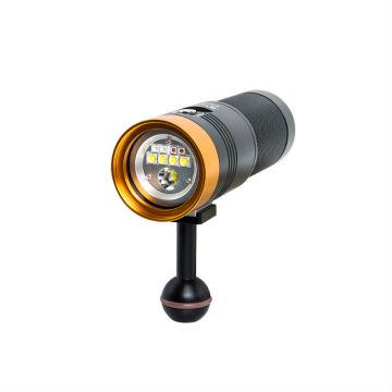 LIGHT SCUBALAMP PHOTO & VIDEO 3000 WSRB (BEAM 110°)