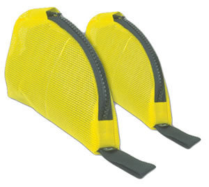 WEIGHT POCKET ZEAGLE MESH YELLOW 8 KG