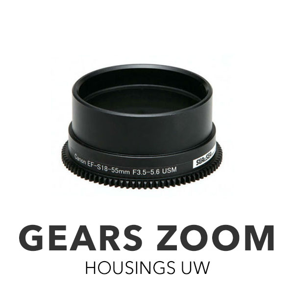 Gears Zoom Accessories [All]