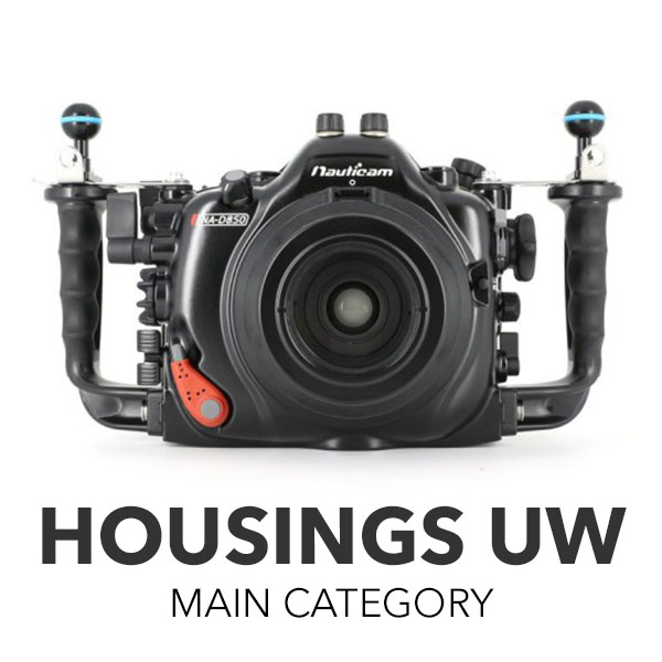 Housings UW