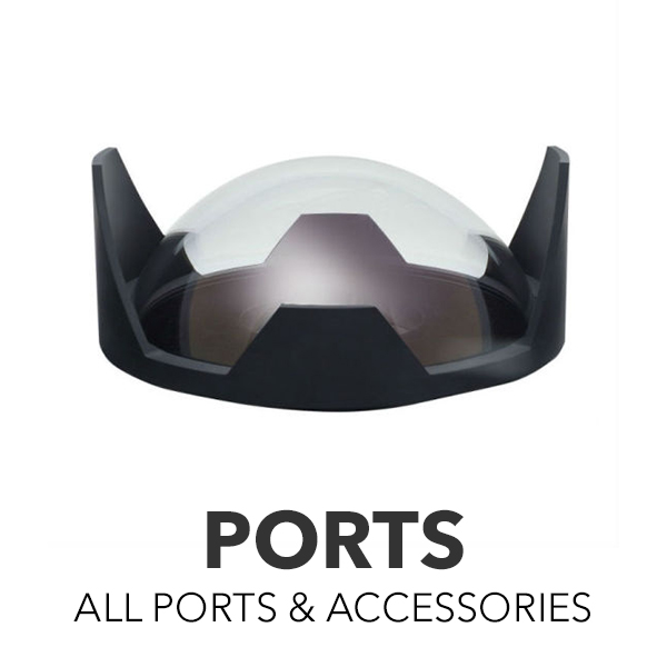 Ports & Extension rings