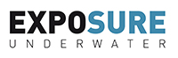 Exposure Underwater Logo