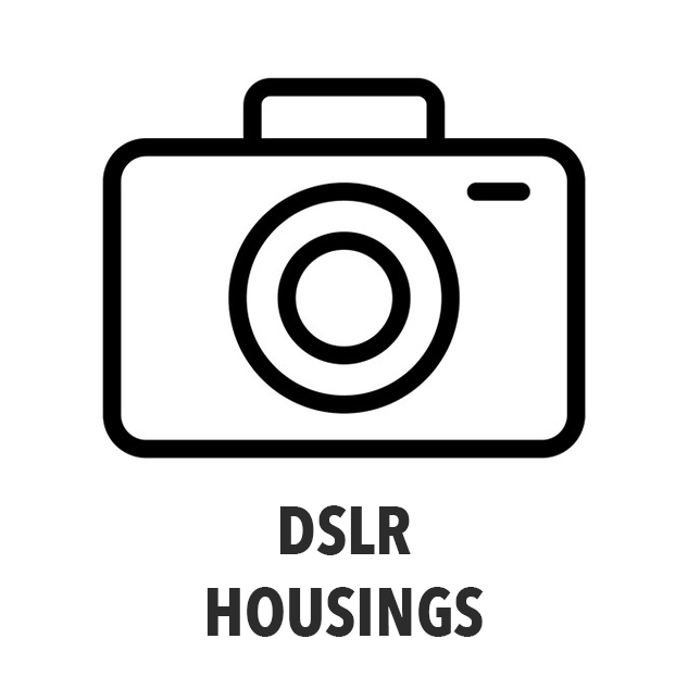 DSLR housings