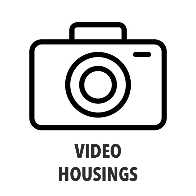 Video housings