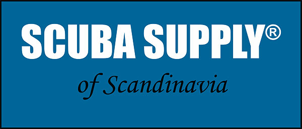 Scuba Supply logo
