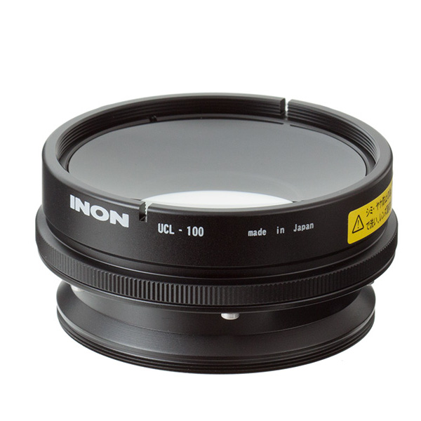 Diopter +10 (wet lens, close-up lens)