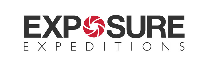Exposure Expeditions logo