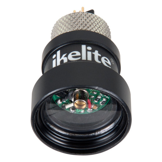 OPTICAL SLAVE CONVERTER FOR IKELITE DS-STROBES