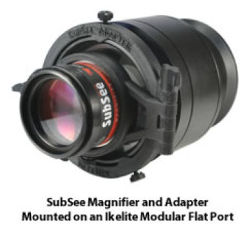 SUBSEE ADAPTER SEA&SEA PORT